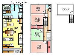 阪堺電気軌道阪堺線 我孫子道駅 徒歩2分
