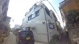 [一戸建] 大阪府東大阪市岩田町5丁目 の賃貸【/】の外観