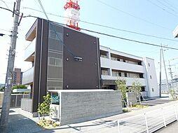 JR信越本線 長野駅 徒歩9分の賃貸マンション