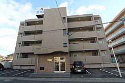 愛知県名古屋市名東区猪高台2丁目の賃貸マンションの外観