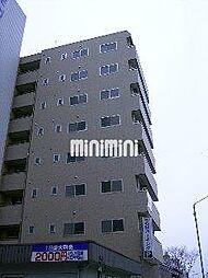 名駅オータケビル[3階]の外観