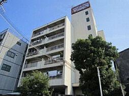 大阪府大阪市西成区南津守5丁目の賃貸マンションの外観