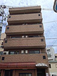 メゾンフルール堺東[202号室]の外観