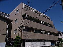 宮元7番館[1階]の外観