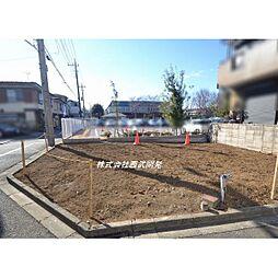 入間郡三芳町大字竹間沢