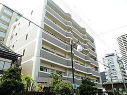 メルベーユ立花[4階]の外観