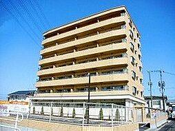福富リングマンション[3階]の外観