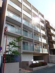 コーラル宮崎台[303号室号室]の外観