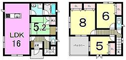 紫原6丁目 新築戸建