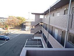 十里木[2階]の外観