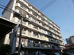 グリーンハイツ平野白鷺[2階]の外観