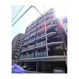 フロンティア横濱EAST[0302号室]の外観