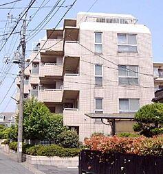 マック北戸田コート[2階]の外観