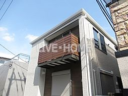 JR中央本線 阿佐ヶ谷駅 徒歩6分の賃貸アパート