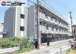 DAIMANHOUSE昭和橋[3階]の外観