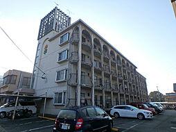 関生ハイツ[4階]の外観
