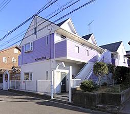 三津浜駅 2.8万円