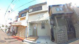 [一戸建] 大阪府八尾市山本高安町2丁目 の賃貸【/】の外観
