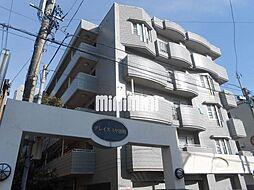 グレイスミヤ田町[5階]の外観
