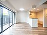 築3年の最新設備搭載のリビング。人気の対面キッチンでご家族で過ごすお部屋に最適なリビングです。,3LDK,面積75.37m2,価格4,480万円,JR南武線 西府駅 徒歩1分,,東京都府中市西府町1丁目