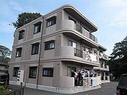ソワサントUTRII[3階]の外観