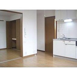 ハイツニシカワ[00201号室]の外観