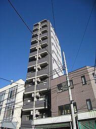 アローフィールド[9階]の外観