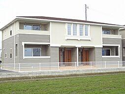 JR高徳線 阿波川端駅 徒歩23分の賃貸アパート