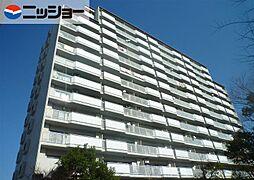 グランドメゾン桑名壱番館1202[12階]の外観