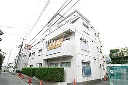 武蔵野エステート[1階]の外観
