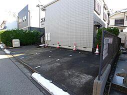 梅郷駅 0.5万円
