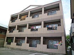 レジデンス犬山[1階]の外観