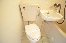 メゾン・ド・テオリーのトイレ