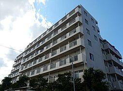 神奈川県相模原市中央区横山台1丁目の賃貸アパートの外観