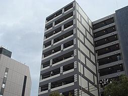 コスモコート元町[13階]の外観