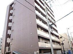 リヴシティ西川口[2階]の外観