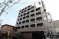 ぺスカデリア大楠[3階]の外観
