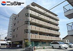 ラピスラズリTN[3階]の外観