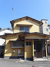 [一戸建] 広島県広島市東区温品2丁目 の賃貸【/】の外観