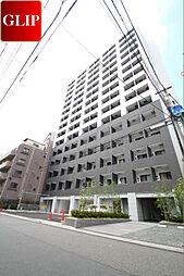 ライジングプレイス川崎[3階]の外観