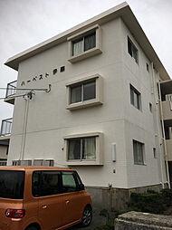 ハーベスト伊藤[203号室]の外観