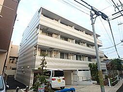 都営三田線 板橋本町駅 徒歩7分の賃貸マンション