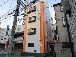 文の里駅 1.8万円