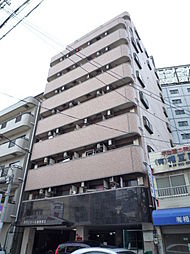 ラパンジール恵美須3[6階]の外観