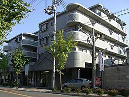 メゾンカリフ[2階]の外観