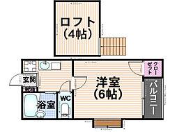 笹原駅 3.2万円