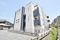 CB川越カローレ[2階]の外観