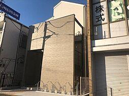 Huvafen Fushi 鶴見[104号室]の外観