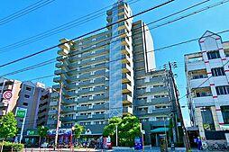 サワ—・ドゥー住之江公園[12階]の外観