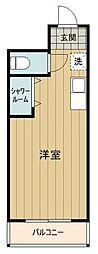 🉐敷金礼金0円!🉐中央線 西八王子駅 徒歩22分